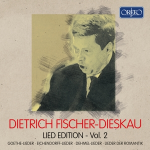 VARIOUS - LIED EDITION, VOL. 2