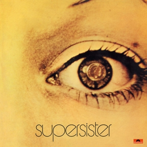 SUPERSISTER - TO THE HIGHEST..-COLOURED