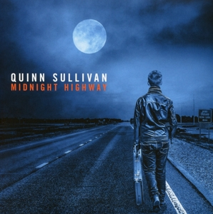 SULLIVAN, QUINN - MIDNIGHT HIGHWAY -DIGI-