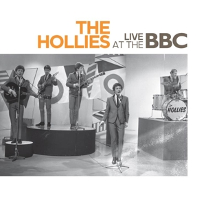 HOLLIES - LIVE AT THE BBC