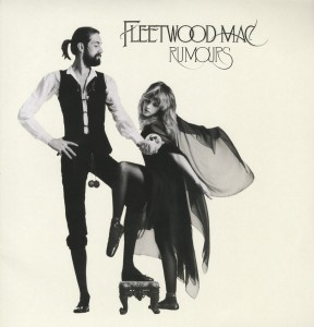 FLEETWOOD MAC - RUMOURS -HQ-