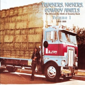 VARIOUS - TRUCKERS, .. -DIGI- VOL.1