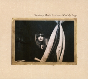 ANDREWS, COURTNEY MARIE - ON MY PAGE