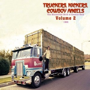VARIOUS - TRUCKERS, .. -DIGI- VOL.2