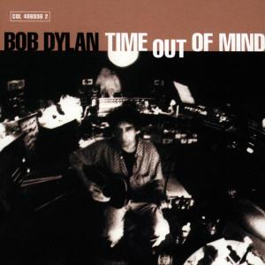 DYLAN, BOB - TIME OUT OF MIND
