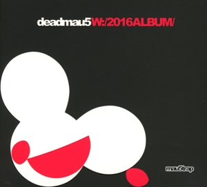DEADMAU5 - W:/2016ALBUM/ -LTD-