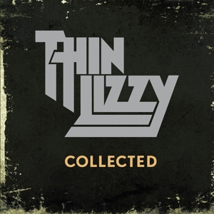 THIN LIZZY - COLLECTED -HQ-