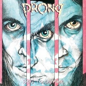PRONG - BEG TO DIFFER -COLOURED-