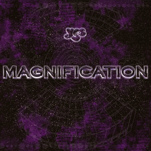 YES - MAGNIFICATION -DIGI-
