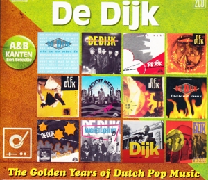 DIJK - GOLDEN YEARS OF DUTCH POP MUSIC