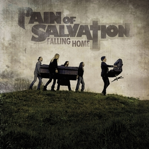PAIN OF SALVATION - FALLING HOME (LTD.ED.)