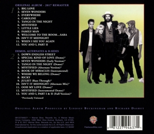 FLEETWOOD MAC - TANGO IN THE NIGHT -EXPANDED-