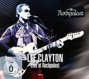 CLAYTON, LEE - LIVE AT ROCKPALAST