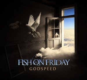 FISH ON FRIDAY - GODSPEED -DIGI-