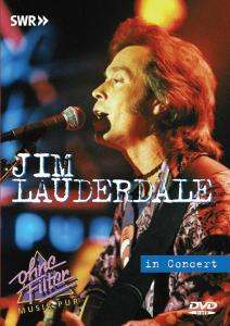 LAUDERDALE, JIM - IN CONCERT -OHNE FILTER