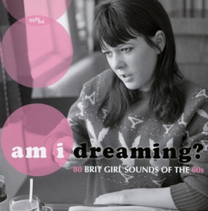 VARIOUS - AM I DREAMING?