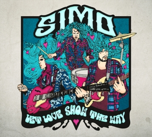SIMO - LET LOVE SHOW.. -DELUXE-