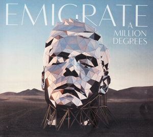 A MILLION DEGREES - A MILLION DEGREES (LTD.ED.)