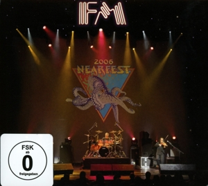 FM - NEARFEST 2006 -CD+DVD-