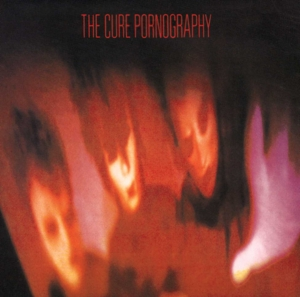 CURE - PORNOGRAPHY  (RM)