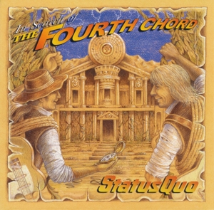 STATUS QUO - IN SEARCH FOR THE FOURTH
