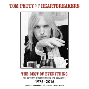 PETTY, TOM - THE BEST OF EVERYTHING