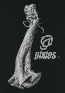 PIXIES - BENEATH THE EYRIE-DELUXE-
