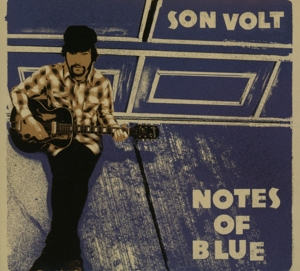 SON VOLT - NOTES OF BLUE -DIGI-