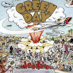 GREEN DAY - DOOKIE -LTD/PD-