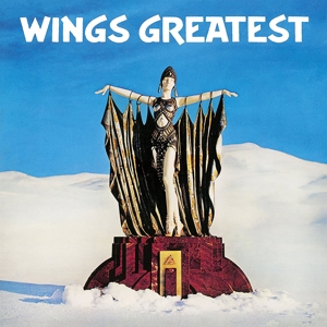 WINGS - GREATEST  180GR)