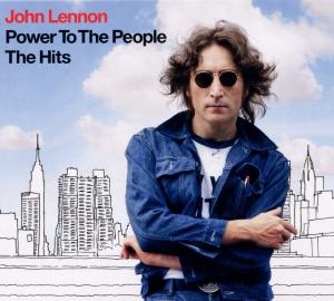 LENNON, JOHN - POWER TO THE PEOPLE - THE HITS