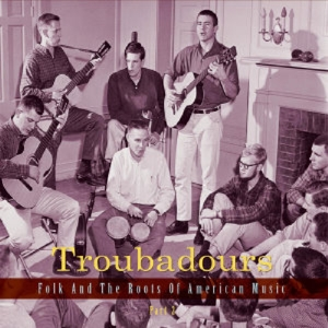 VARIOUS - TROUBADOURS 2 (ENGLISH)