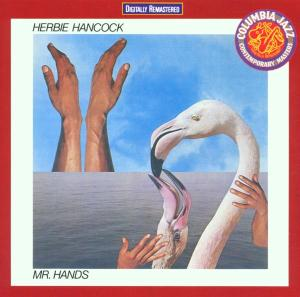 HANCOCK, HERBIE - MR. HANDS