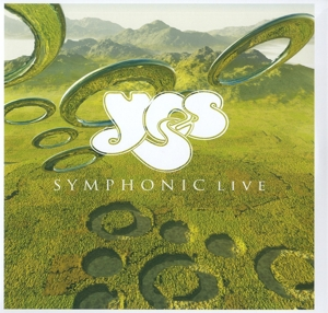 YES - SYMPHONIC LIVE - LIVE IN AMSTERDAM 2001