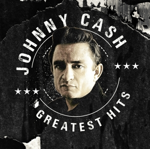 CASH, JOHNNY - GREATEST HITS