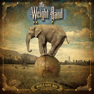 WEIGHT BAND - WORLD GONE MAD