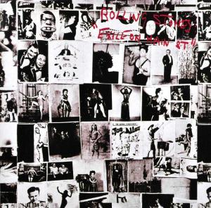 ROLLING STONES, THE - EXILE ON MAIN STREET (2010 REMASTER