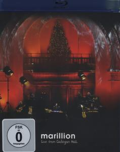MARILLION - LIVE AT CADOGAN HALL