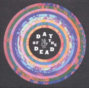 VARIOUS - DAY OF THE DEAD
