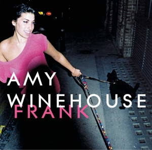 WINEHOUSE, AMY - FRANK  180GR&DOWNLOAD)