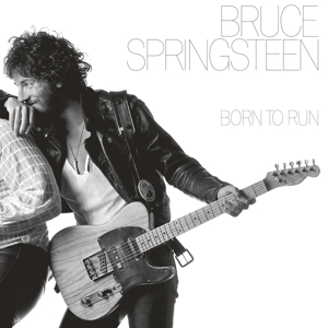 SPRINGSTEEN, BRUCE - BORN TO RUN