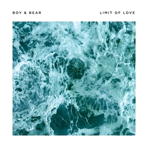 BOY & BEAR - LIMIT OF LOVE -LTD-