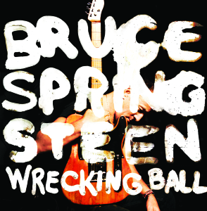 SPRINGSTEEN, BRUCE - WRECKING BALL (2LP + CD)