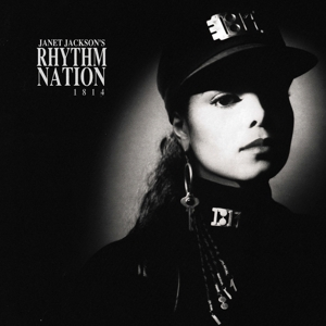 JACKSON, JANET - RHYTHM NATION