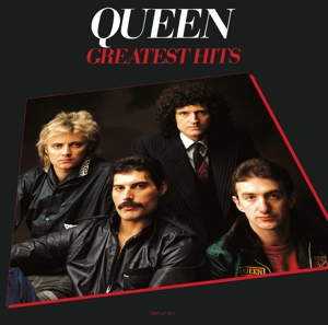 QUEEN - GREATEST HITS (HALF SPEED MASTER)