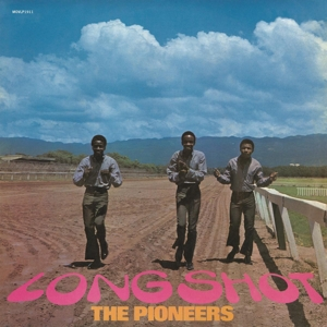 PIONEERS - LONG SHOT -HQ/COLOURED-