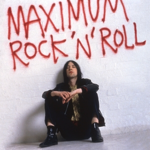 PRIMAL SCREAM - MAXIMUM ROCK 'N' ROLL-HQ-