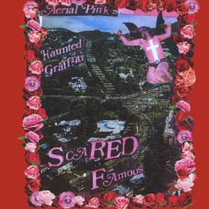 ARIEL PINK - SCARED FAMOUS/FF>> -REMAST-
