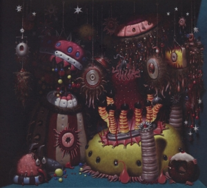 ORBITAL - MONSTERS EXIST -DELUXE-