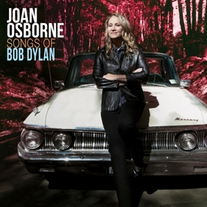 OSBORNE, JOAN - SONGS OF BOB DYLAN -DIGI-